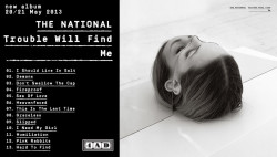 theNational TRack
