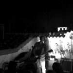 Julio de la Rosa Azotea Live
