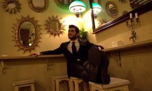 Sala And The Strange Sounds Entrevista 2015
