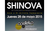Shinova Noticia