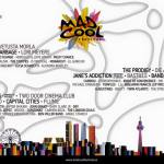 Mad Cool Festival Dias